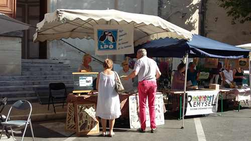 Journ e des associations saint r my de provence le 11 - Journee des associations salon de provence ...