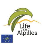 """Programme Life européen """"Les oiseaux des Alpilles"""""""