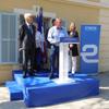 Inauguration de la carte découverte des oiseaux de Nice © LPO PACA