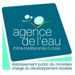 Logo Agence de l'Eau Méditerranée Corse