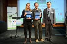 Trophées du mécénat d'entreprise pour l'environnement et le développement Durable 2013