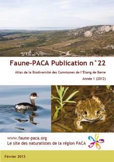 Faune PACA Publication n°22 ABC de l'étang de Berre