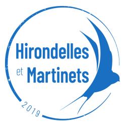 Hirondelles et martinets 2019