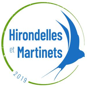 Année des hirondelles et des martinets 2019