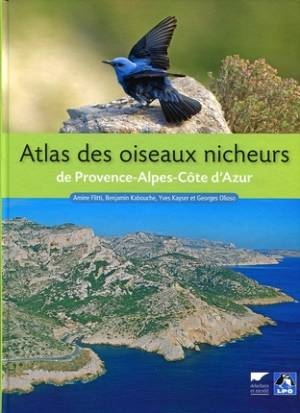 Atlas des oiseaux nicheurs en PACA
