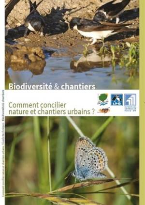 Biodiversité & chantier