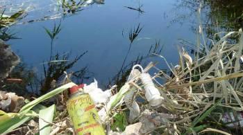 Pollution des rivières - photo Benjamin Kabouche