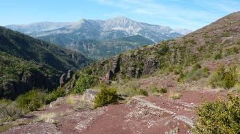 Réserve naturelle régionale des gorges de Daluis © Tangi Corveler