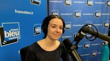 Loriane Aubinais - Radio France Bleu