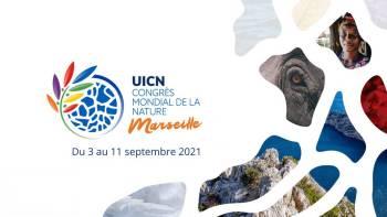 Congrès mondiale de la nature