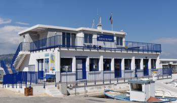 Bureau du Port de Saint-Mandrier-sur-Mer