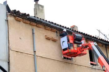 Montety : un chantier respectueux de la biodiversité © Ville de Toulon