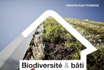 Guide technique biodiversité et bâti