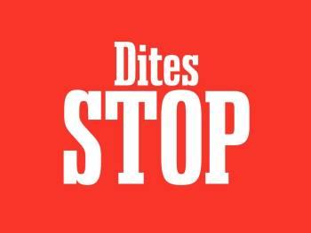 Dites STOP