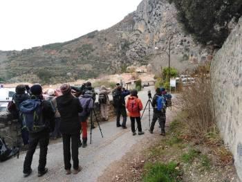 Formation des professionnels du tourisme © LPO PACA