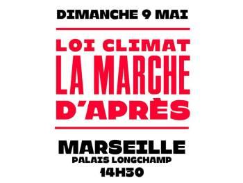 Marche climat 9 mai 2021