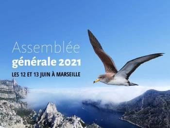 Assemblée générale LPO PACA 2021 © Virgile CC BY 2.0 et Aurélien Audevard