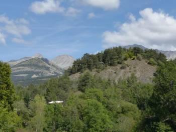 Espace valléen des Alpes-de-Haute-Provence