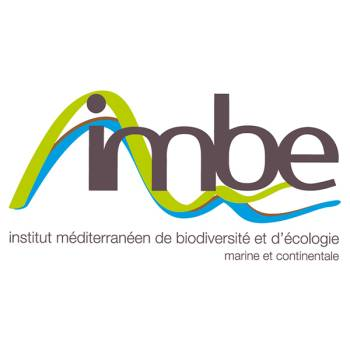 Logo Institut Méditerranéen de Biodiversité et d'Ecologie marine et continentale