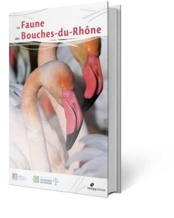 Faune des Bouches-du-Rhône