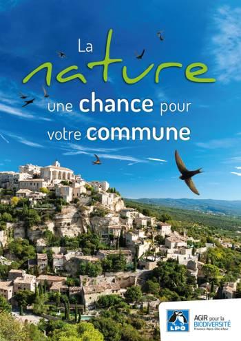 La nature une chance pour votre commune