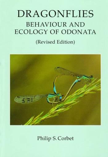 dragonflies behaviour and ecology of odonata 2004