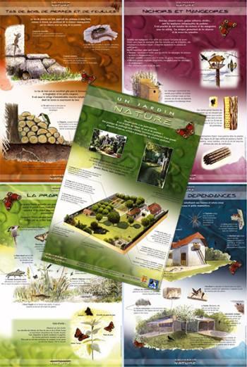 Exposition Jardin nature