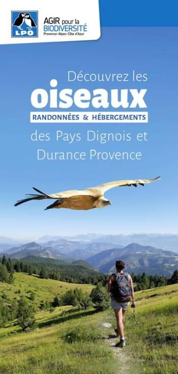 Découvrez les oiseaux des Pays Dignois et Durance Provence