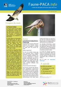 Faune-PACA Info n°15
