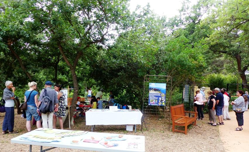 Calamo Programme Normand Des Rendezvous Aux Jardins 2017