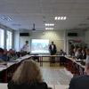 4e Comité consultatif de la RNR des gorges de Daluis © Cécile Lemarchand