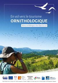 En vol vers le tourisme ornithologique