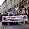 Marche de soutien pour la réouverture du Centre de Sauvegarde de la Faune Sauvage de Buoux !
