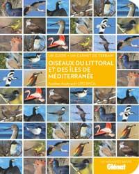 Un guide incontournable pour découvrir les oiseaux de notre littoral méditerranéen