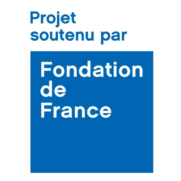 Logo Fondation de France