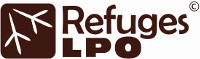 Logo Refuges LPO